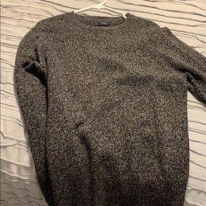 J crew crew neck sweater